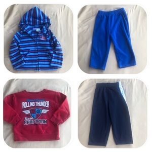 Other - 2 Outfits Bundle Boys 24 Months